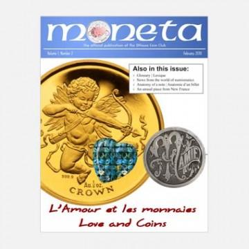 moneta (February 2010)