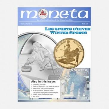 moneta (March 2010)