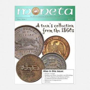 moneta (April 2010)