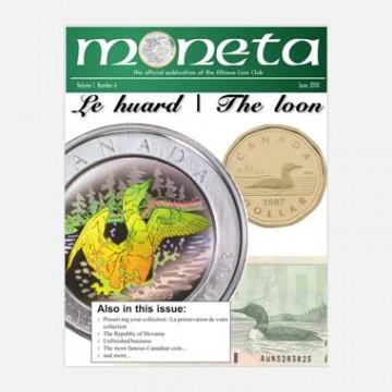 moneta (June 2010)
