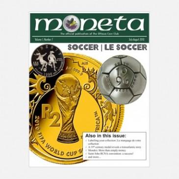 moneta (July/August 2010)