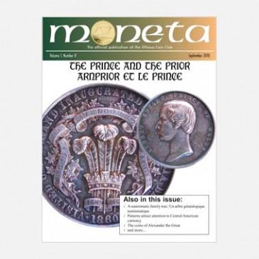 moneta (September 2010)