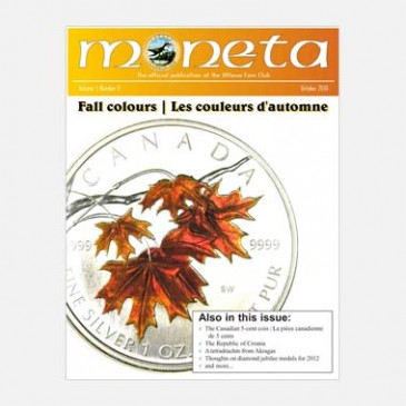 moneta (October 2010)
