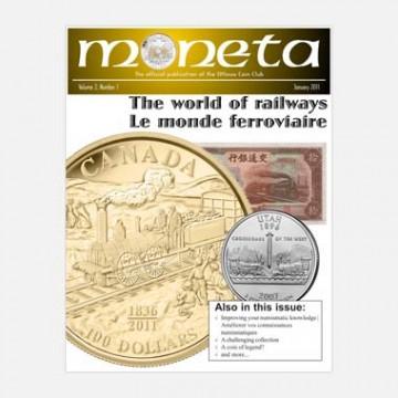moneta (January 2011)