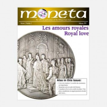 moneta (février 2011)