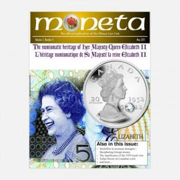 moneta (mai 2011)