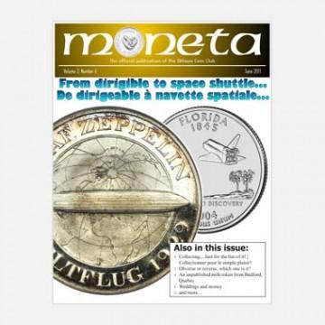 moneta (juin 2011)