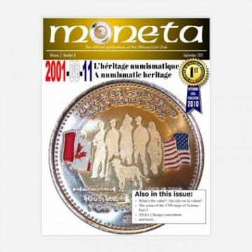 moneta (September 2011)