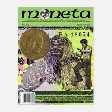moneta (February 2012)