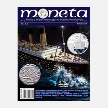 moneta (March 2012)