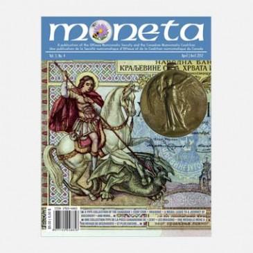 moneta (April 2012)