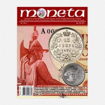 moneta (May 2012)