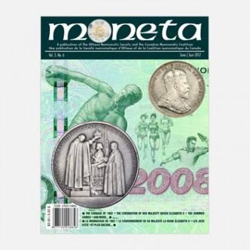 moneta (June 2012)