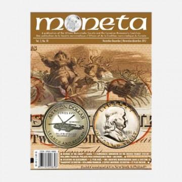moneta (November/December 2012)