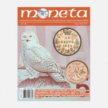 moneta (January 2013)