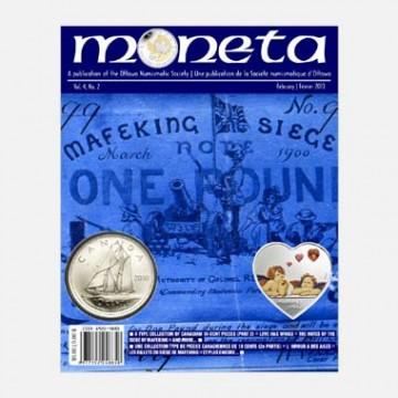 moneta (February 2013)