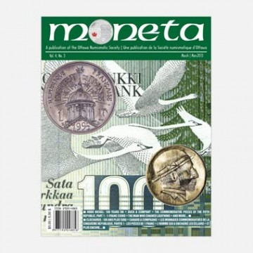 moneta (mars 2013)