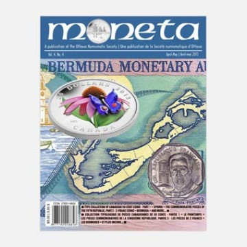 moneta (April/May 2013)
