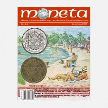 moneta (juin/juillet 2013)