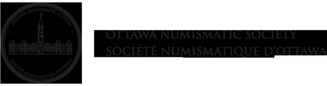Ottawa Numismatic Society | Société numismatique d'Ottawa