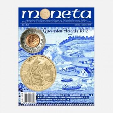 moneta (September 2012)